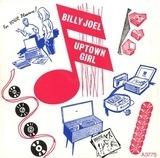 Uptown Girl - Billy Joel
