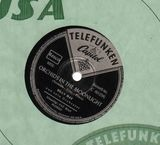 Orchids In The Moonlight/ Fat Man Mambo - Billy May