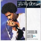 Caribbean Queen (No More Love On The Run) - Billy Ocean