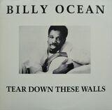 Tear Down These Walls - Billy Ocean