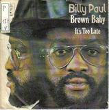 Brown Baby - Billy Paul