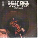 Me And Mrs. Jones - Billy Paul