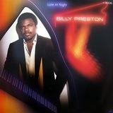 Late at Night - Billy Preston