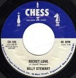 Secret Love / Summertime - Billy Stewart