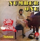 Number One / Vanessa - Billy Swan