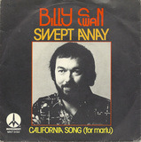 Swept Away - Billy Swan