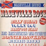 Nashville Sound N° 1 - Nashville Rock - Billy Swan, Larry Gatlin a.o.