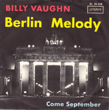 Berlin Melody - Billy Vaughn And His Orchestra