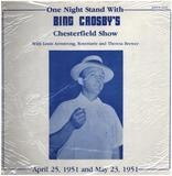 One Night Stand With Bing Crosby's Chesterfield Show - Bing Crosby