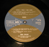 Songs I Wish I Had Sung (The First Time Around...) - Bing Crosby