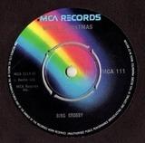 White Christmas / God Rest Ye Merry Gentlemen - Bing Crosby