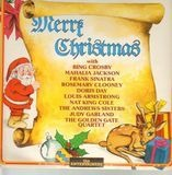 Merry Christmas - Bing Crosby