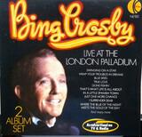 Live At The London Palladium - Bing Crosby