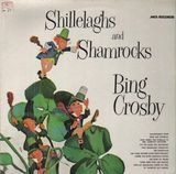 Shillelaghs and Shamrocks - Bing Crosby