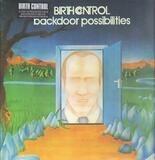 Backdoor Possibilities - Birth Control