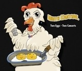 Two Eggs-Two Concerts/The Ultimate Live Collection - Birth Control