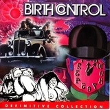 Definitive Collection - Birth Control