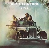 Live - Birth Control0