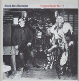 Black Box Recorder