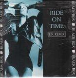 Ride on Time (UK Remix) - Black Box