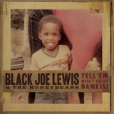 Black Joe Lewis & the Honeybears