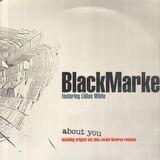 Black Market Feat Lillias White