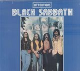 Attention! Black Sabbath Volume Two - Black Sabbath