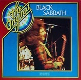 The Original Black Sabbath - Black Sabbath