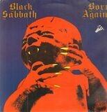 Born Again - Black Sabbath