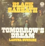 Tomorrow's Dream - Black Sabbath