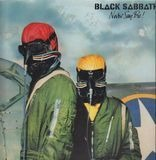 Never Say Die! - Black Sabbath