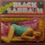 Reflection - Black Sabbath