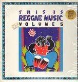 This is Reggae Music - Volume 5 - Black Uhuru, Aswad, Toots and the Maytals...