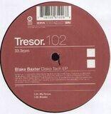 Disko Tech ep - Blake Baxter