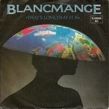That's Love, That It Is - Blancmange