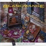 The Day Before You Came - Blancmange