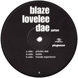 Lovelee Dae (Part Two) - Blaze