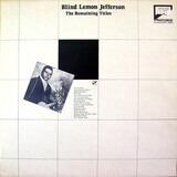 1926-29: The Remaining Titles - Blind Lemon Jefferson