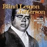BLACK SNAKE MOAN - BLIND LEMON JEFFERSON