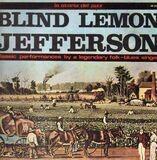 Blind Lemon Jefferson - Blind Lemon Jefferson