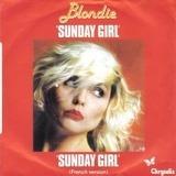 Sunday Girl - Blondie