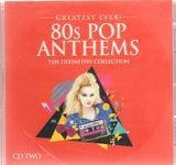 Greatest Ever! 80s Pop Anthems - Blondie, UB40, LL Cool J, a.o.