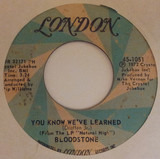 You Know We've Learned - Bloodstone