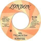 Girl (You Look So Fine) - Bloodstone