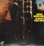 Bantu Village - Blue Mitchell