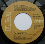 I'm In Heaven - Blue Mitchell