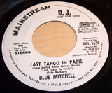 Last Tango In Paris - Blue Mitchell