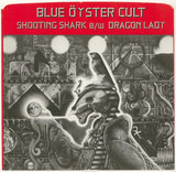 Shooting Shark - Blue Öyster Cult