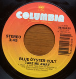 Take Me Away - Blue Öyster Cult