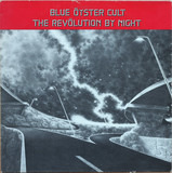 The Revölution by Night - Blue Öyster Cult